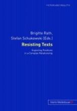 Resisting Texts