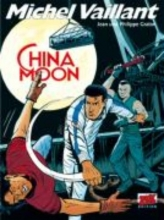Graton, Jean Michel Vaillant 68. China Moon