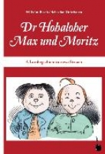Busch, Wilhelm Dr Hohaloher Max un Moritz