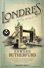 Rutherfurd, Edward Londres London