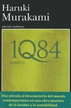 Murakami, Haruki 1Q84 (Libro 3)