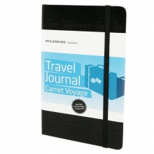 Moleskine Large Passion Travel Journal