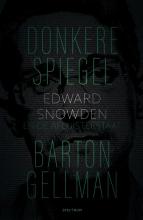 Barton Gellman , Donkere spiegel