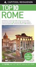 Jeffrey Kennedy Capitool  Reid Bramblett, Rome
