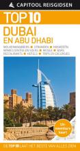 , Dubai en Abu Dhabi