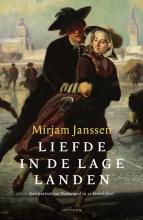 Mirjam Janssen , Liefde in de Lage Landen
