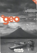 , De Geo werkboek vmbo-kgt