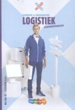 Inge Berg Miranda van de Mortel, Logistiek vmbo Leerwerkboek