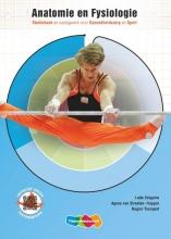 Agnes van Straaten-Huygen Ludo Grégoire, Anatomie en fysiologie - 5e druk inclusief Online