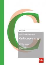 , Sdu Commentaar Gedwongen zorg 2021
