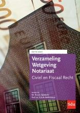 , Verzameling Wetgeving Notariaat Editie 2021