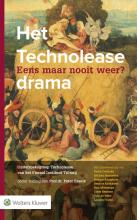 , Het Technolease drama