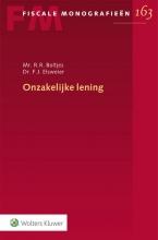 Frank Elsweier Rob Boltjes, Onzakelijke lening