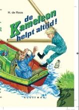 H. de Roos De Kameleon helpt altijd