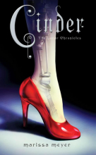 Marissa  Meyer The Lunar Chronicles #1. Cinder