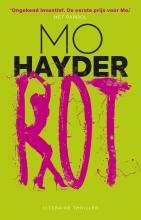 Mo Hayder , Rot