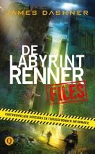 James Dashner , De labyrintrenner-files