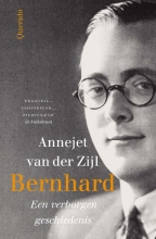 Annejet van der Zijl Bernhard