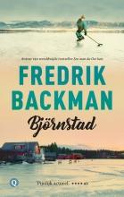 Fredrik Backman , Björnstad