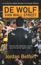 Jordan Belfort , De wolf van wall street
