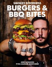 Jord Althuizen , Burgers & BBQ Bites