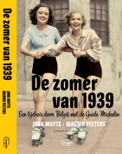 Jana  Wuyts, Marnix  Peeters De zomer van 1939