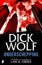 Dick  Wolf Onderschepping