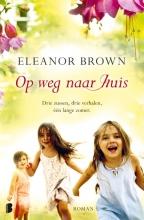 Eleanor  Brown Op weg naar huis