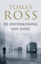 Tomas  Ross De onderkoning van Indië