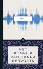 Gerrit  Komrij Wild