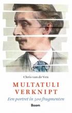 Chris van de Ven , Multatuli verknipt