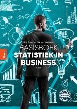 Dirk van der Laan Rob Erven, Basisboek statistiek in business