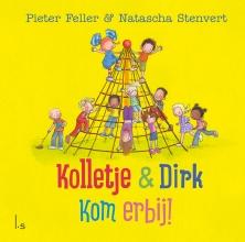 Natascha Stenvert Pieter Feller, Kom erbij!