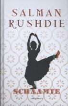 Salman  Rushdie Schaamte