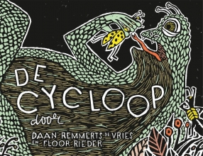 Daan  Remmerts de Vries De cycloop