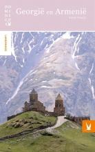 Karel  Onwijn Georgië en Armenië