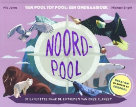 Michael Bright , Noordpool/Zuidpool