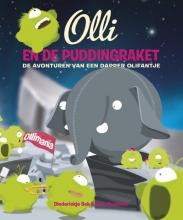 Diederiekje  Bok, Hein  Mevissen Olli en de puddingraket