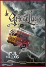 Paul van Loon De Griezelbus 4