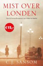 C.J.  Sansom Mist over Londen