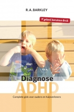 Russell A. Barkley , Diagnose ADHD