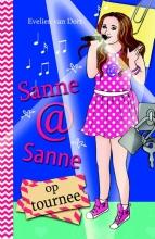 Evelien van Dort , Sanne @ Sanne op tournee (dl. 2)