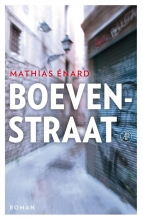 Mathias  Enard Boevenstraat