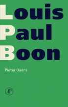 Louis Paul  Boon Pieter Daens - Verzameld werk [deel 15]