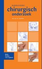 W.L.M. Kramer , Handleiding chirurgisch onderzoek
