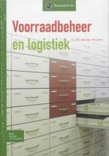 A.J.M. van der Heijden Voorraadbeheer en logistiek