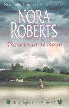 Roberts, Nora Tranen van de maan