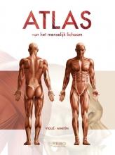 Studio Imago , Atlas van het menselijk lichaam