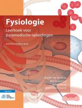 Marieke  van der Burgt, Wim  Burgerhout, Jeroen  Alessie, Annemieke  Houwink Fysiologie