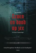 Luc Vanhixe , Leven en dood op zee